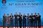 Di KTT ASEAN, RI Lobi Soal Kopi dan Ratifikasi Perjanjian Zona Ekonomi Eksklusif dengan Filipina
