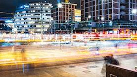 Oslo Pun Jatuh Cinta pada Indonesia