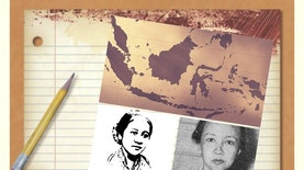 Perempuan Menulis Indonesia