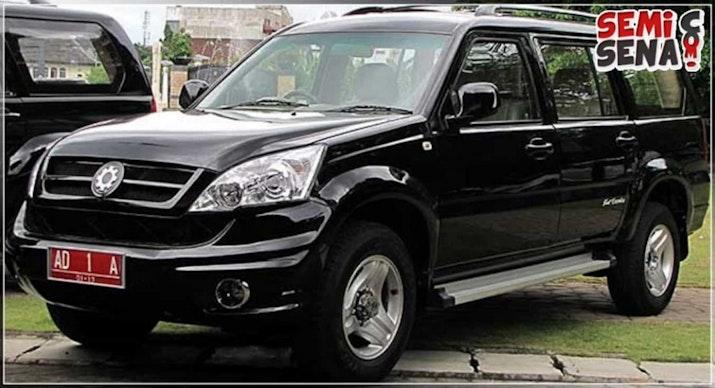 Merajut Asa Bersama Produksi Mobil Nasional ESEMKA
