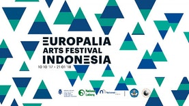 Tamu Kehormatan. Seni Budaya Indonesia Melenggang di Europalia Arts Festival 2017