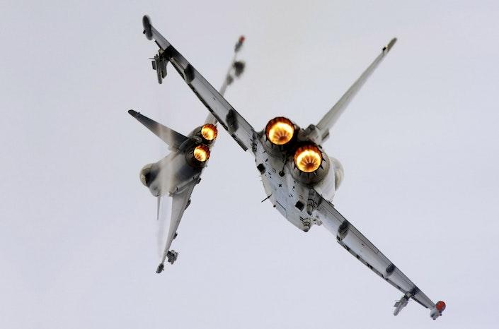 Memilih Pengganti sang Macan Udara