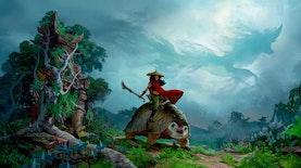 Disney Angkat Mitologi Asia Tenggara, Termasuk Indonesia?