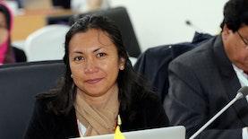 Ini Dia, Evy Ayu Arida, Peneliti Perempuan di Bidang Herpetofauna!