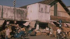 Kenapa Nama Pasar di Jakarta Pakai Nama Hari?