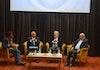 Simposium Internasional di Selcuk Universitesi Turki :  Mendalami Hubungan Baik Antara Turki dan Indonesia
