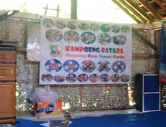 Yang istimewa dari Papring Kalipuro, Banyuwangi