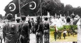 Gambar sampul Resolusi Jihad, Nasionalisme Kaum Santri Menuju Indonesia Merdeka