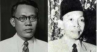 Gambar sampul Kisah Dua Presiden Indonesia yang Terlupakan Sejarah, Bahkan Dicap Pemberontak