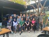 Para Pengusaha Yogyakarta Bagikan 16.000 Voucher Makanan dan Minuman
