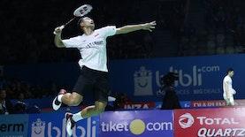 Maju ke Perempat Final, Indonesia Kirim Tiga Ganda Putra!