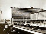 Gambar sampul Hotel Indonesia, Hotel Bintang Lima Pertama di Indonesia yang Dibangun Untuk Asian Games 1962