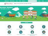 Gambar sampul Kata Siapa Pendidikan di Indonesia Susah Dijangkau? Nih, Platform Bimbel Online Gratis dari Kemdikbud!