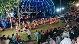 Banyuwangi Sebagai Kota Festival Terbaik Adakan 99 Festival di 2019