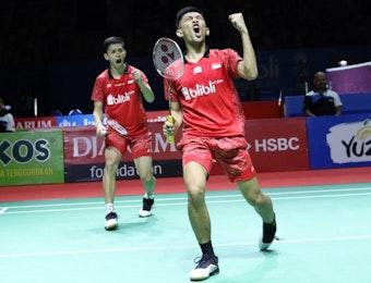Mengintip Persiapan Jelang Indonesia Open 2019