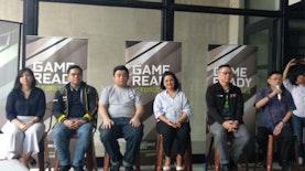 eSports Indonesia Targetkan 3 Besar di Asian Games 2018