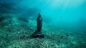 Inilah 7 Fakta Menarik Tentang Laut Indonesia