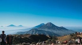 Dieng Plateau Dan Destinasi Wisatanya Yang Ciamik