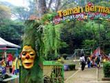 Gambar sampul Skywalk, Wahana Baru di Kebun Binatang Bandung