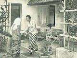 Gambar sampul Nganteuran dan Munjung, Tradisi Berbagi Makanan Jelang Idul Fitri