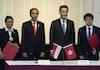 Indonesia Teken Perjanjian Bidang Kebudayaan dengan Hong Kong, Apa Isinya?