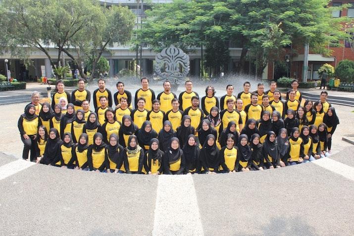 Pertama di Indonesia! Akreditasi Internasional untuk Sekolah Bisnis