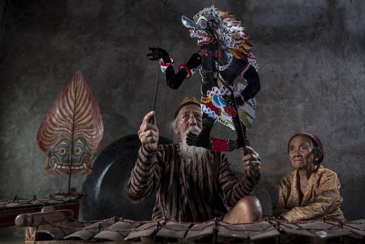 Macam-Macam Wayang di Indonesia (Bagian 1)