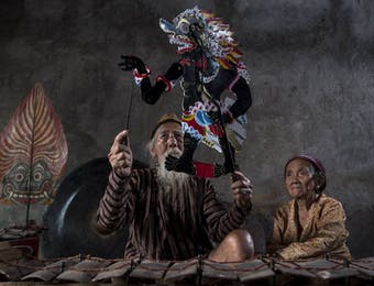 Macam-Macam Wayang di Indonesia (Bagian 2)