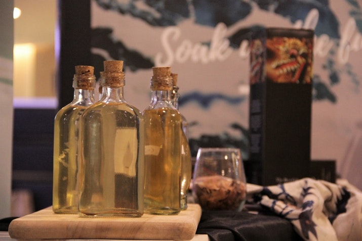 Beragam Minuman Fermentasi Khas Indonesia