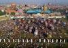 Balon Udara Batik di Kota Batik