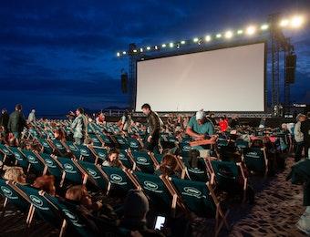 Karya Sineas Lokal yang Tampil di Busan International Film Festival