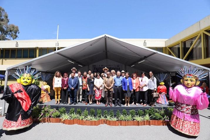 Ada Festival Indonesia di Australia. Apa Isinya?