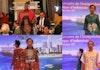 Wow Busana Batik Kontemporer Karya 4 Desainer Indonesia Pukau Senegal