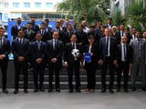 Gambar sampul PSSI Jadi Tuan Rumah FIFA Forward 2018