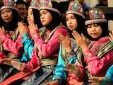 Tari Saman, Tari Tradisional yang Sukses Torehkan Prestasi di Dunia
