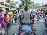 Gambar sampul Cara Indonesia Bisa Naik Kelas Menjadi Negara Berpendapatan Tinggi
