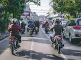 Indonesia, Pasar Sepeda Motor Terbesar di Asia Tenggara