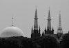 Indonesia dan Singapura Perkuat Dialog Antaragama