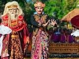Gambar sampul Peringkat 2 Ragam Bahasa: Indonesia Plural