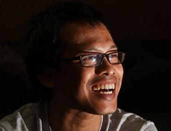 Film Adaptasi Novel Eka Kurniawan Juara di Korsel
