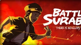 "Film ""Battle of Surabaya"" Akan Didistribusikan Walt Disney"