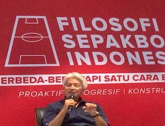 Inilah Filosofi Sepak Bola Indonesia