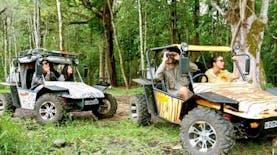 Kendaraan Off-Road Buatan Indonesia Ini Raih BJ Habibie Technolgy Award 2017