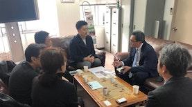 Kerja Keras Ku Ka Pasarkan Produk Indonesia di Jepang