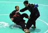 Pesilat Indonesia Adu Tangkas pada Pagelaran Asian Games 2018
