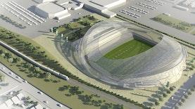 (Video) Desain 5 Stadion Piala Dunia 2026 Karya Mahasiswa ITS Surabaya