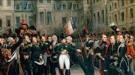 Sejarah Meletusnya Gunung Tambora yang Menyumbang Kekalahan Napoleon Bonaparte
