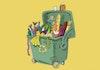 Masa Depan Sampah di Indonesia 2045