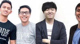 Wow, 12 Pemuda Indonesia Masuk Daftar 30 Under 30 Asia Forbes 2017