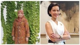 Dua Perempuan Indonesia Masuk Daftar Forbes Asia Emergent Women
